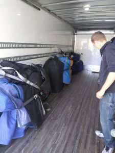 salt lake city motorcycle moving services